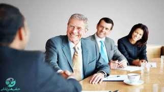 آداب معاشرت محیط کار | اصول و قوانینی که در محیط کار باید رعایت شود