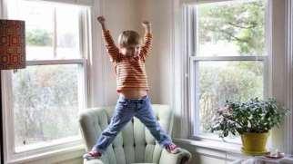 کودکم بیش فعال است یا بازیگوش ؟