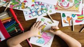 کشف استعداد کودکان | کشف مهارت ها و استعداد های کودکان