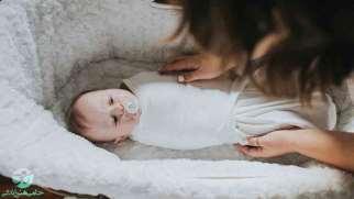 تنظیم خواب کودک | 10 راهکار ساده برای رفع مشکلات خواب کودکان