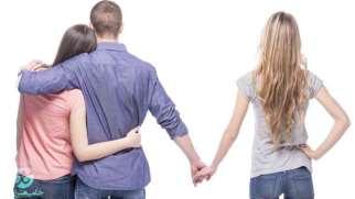 چرا مردان به زنی که دوستش دارند خیانت می کنند؟