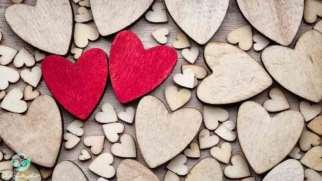 انواع عشق کدامند و نظریه استرنبرگ درباره عشق چیست؟