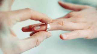 ازدواج بعد از فوت همسر