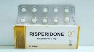 ریسپریدون | موارد مصرف و عوارض دارو ریسپریدون