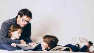 نقش والدین در تحصیل