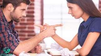علت دعوای زیاد زن و شوهر | پیامدها و علت اختلافهای حل نشده زن و شوهر