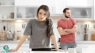 سختی های زندگی مشترک | چگونه با این سختی ها کنار بیاییم