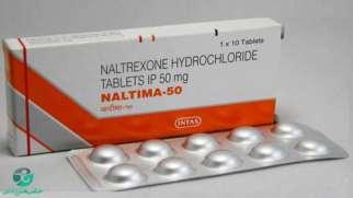 نالتروکسان | موارد مصرف، عوارض و اثرات داروی نالتروکسان