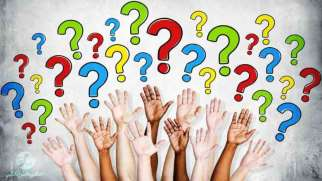 سوال پرسیدن | آداب و هنر سوال پرسیدن