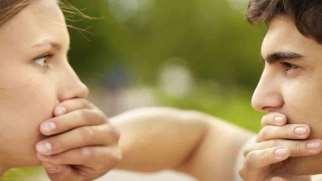 حرف هایی که نباید به همسر  گفت | چه حرف هایی را نباید به همسر گفت