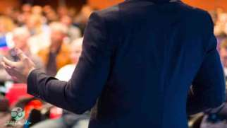 زبان بدن در سخنرانی چگونه باید باشد؟
