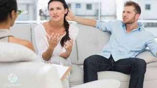 زوج درمانی و مشاوره زوجین | اهمیت و تعریف انواع زوج درمانی