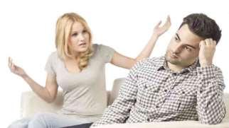 زنان اشتباه برای ازدواج را بشناسید (۴ زنگ خطر مهم)