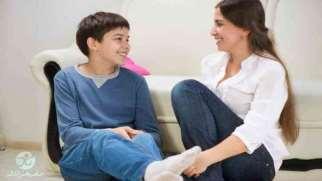 رفتار مادر با پسر | نکات ارتباطی درباره مادر و پسر