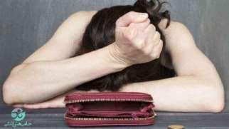 ازدواج با آدم خسیس | زنِ اسکروچ میشوی یا نه!؟