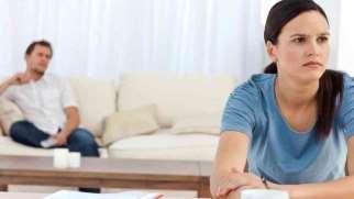 برخورد با شوهر بیکار