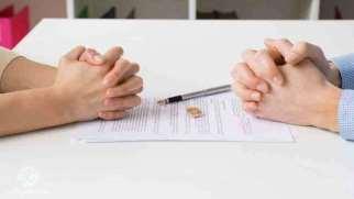 اختلاف بر سر حق طلاق | حق طلاق برای زن یا مرد؟