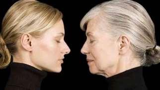 پیری زودرس | نشانه ها و راه های جلوگیری از پیری زودرس