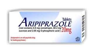 قرص آریپیپرازول | موارد مصرف، عوارض و تداخلات دارویی