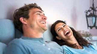 چگونه یک مرد را خوشحال کنیم ؟