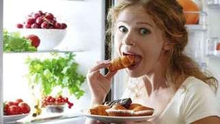 درمان پرخوری عصبی