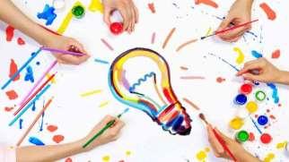 تفکر خلاق | فوائد و راه های به دست آوردن تفکر خلاق