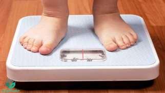 عوارض چاقی کودکان | عوارض جسمی و روانی چاقی در کودکان