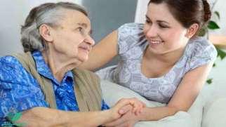 رفتار با سالمند چگونه باید باشد؟