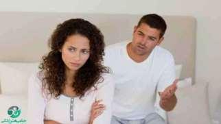 بی توجهی مرد به زن | عوارض و پیامدهای بی توجهی مردان به زن