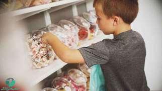 دزدی در کودکان | علت دست کجی کودکان از دیدگاه روانشناسی چیست؟