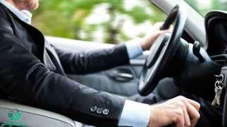 ارتباط شخصیت ها با رانندگی چگونه است؟