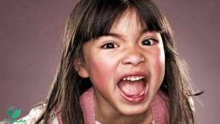 عصبانیت کودکان | علت و راهکارهایی برای کاهش عصبانیت در کودکان