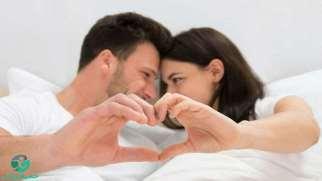 تست میزان تمایلات جنسی | توان جنسی شما چقدر است؟