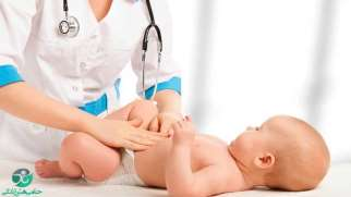 علت اسهال نوزاد | برای درمان اسهال نوزاد چه باید کرد؟
