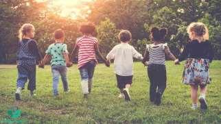 دوستیابی در کودکان دبستانی | راه حل برای کودکانی که مشکل دوستیابی دارند؟
