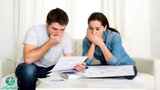 تاثیر مشکلات اقتصادی بر خانواده | پیامدها و راهکارهای رهایی از آن