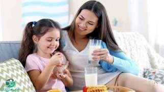 ویتامین ب برای کودکان | اهمیت ویتامین B و راههای افزایش آن