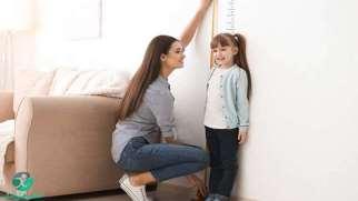 نمودار رشد کودک | اهمیت نمودار رشدی کودک در فرآیند رشد