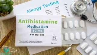 آنتی هیستامین | موارد استفاده، عوارض و اثرات آنتی هیستامین