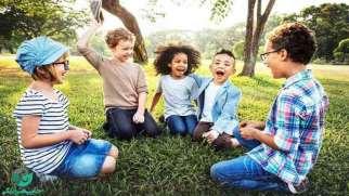 کودکان برونگرا | خصوصیات کودک درون گرا چیست ؟