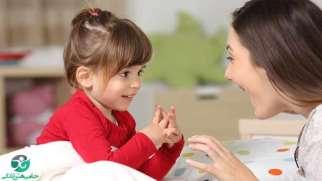 خصوصیات کودک زیر پنج سال | خصوصیات کودکان دو ، سه و چهار سال