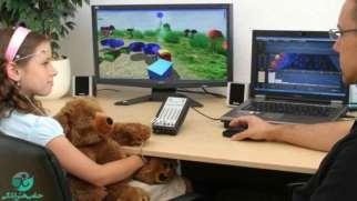 نوروفیدبک در کودکان و نقش آن در درمان اختلالات مربوط به کودکان