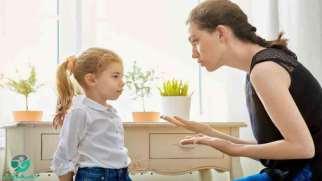 مادر عصبانی | مادر عصبی چه جور الگویی برای فرزندش می شود