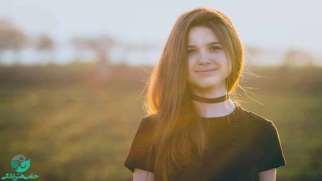دختر نوجوان چه تغییراتی را تجربه می کند و راه های کمک به حل مشکلات او
