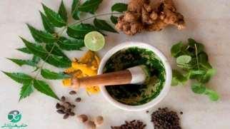درمان افسردگی با گیاهان دارویی | داروهای گیاهی ضد افسردگی و شادی آور