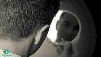 فوبی آینه یا کاتوپتروفوبیا چیست | چه کسانی از آینه می ترسند؟