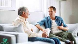 وابستگی به والدین در بزرگسالی | راهکارهایی برای کاهش وابستگی بزرگسالان